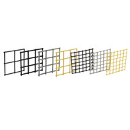 80/20 Thermoplastic Coated Wire Mesh | CPI Automation