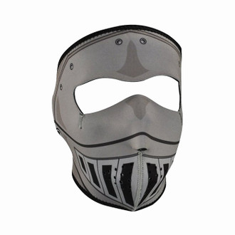 Neoprene All-Season Full Face Mask - Knight
