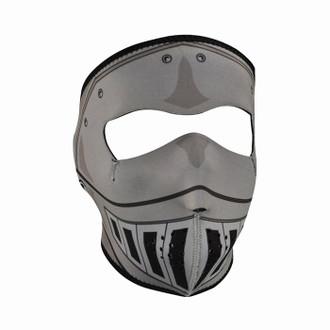Neoprene All-Season Full Face Mask - Knight