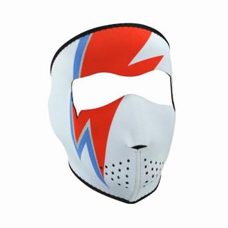 Neoprene All-Season Full Face Mask - Bowie
