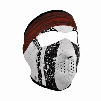 Neoprene All-Season Full Face Mask - Comanche