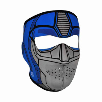 Neoprene All-Season Full Face Mask - Guardian