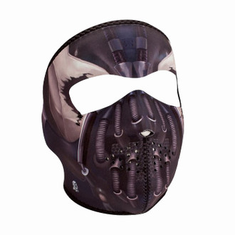 Neoprene All-Season Full Face Mask - Pain