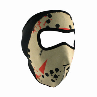 Neoprene All-Season Full Face Mask - Jason
