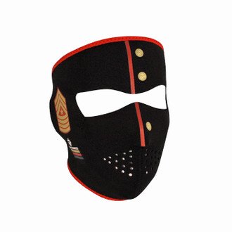 Neoprene All-Season Full Face Mask - USMC Uniform