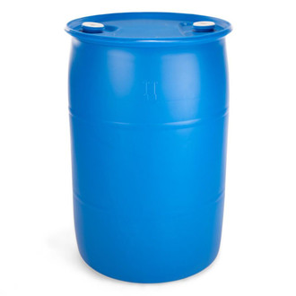 Aquamira 55 Gallon Water Barrel