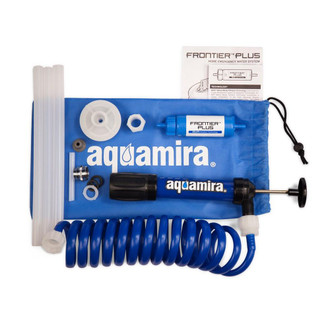 Aquamira® Home Filtration Kit