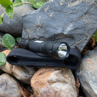 ExtremeBeam SX21R Flashlight - Factory Refurbished*