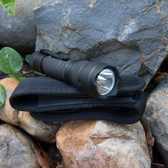 ExtremeBeam XT8 Flashlight - Factory Refurbished*