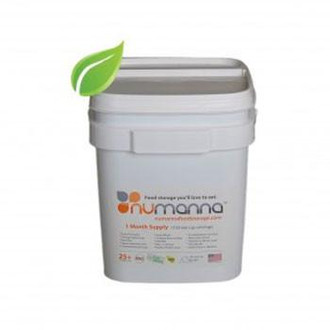 Numanna No-Gluten* Family Pack