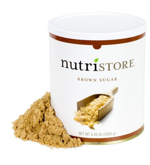 Nutristore™ Brown Sugar