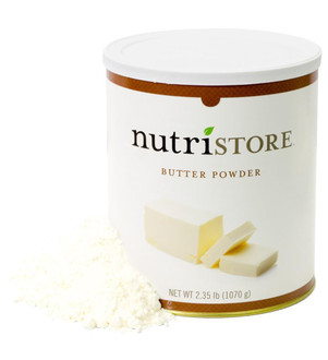 Nutristore™ Butter Powder
