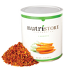 Nutristore™ Carrots-Dehydrated