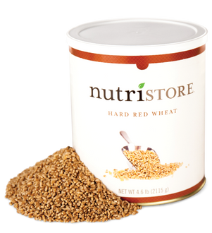 Nutristore™ Hard Red Wheat