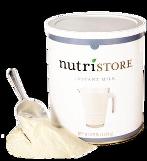 Nutristore™ Instant Milk