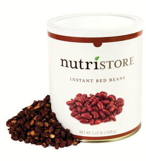 Nutristore™ Instant Red Beans