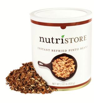 Nutristore™ Instant Refried Beans