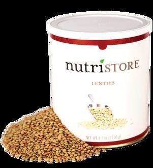 Nutristore™ Lentils