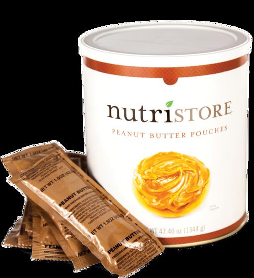 Nutristore™ Peanut Butter