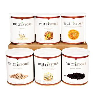 Nutristore™ Protein Variety Kit