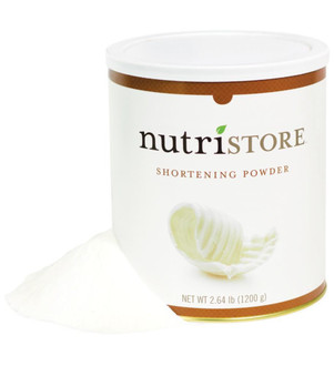 Nutristore™ Shortening Powder