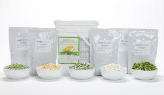 Nutristore™ Small Veggie Variety Bucket