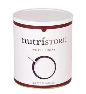 Nutristore™ White Sugar