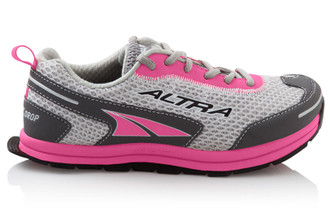 Altra Footwear Instinct Jr. Kids Running Shoe - Pink
