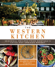 The Western Kitchen front cover