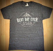 Best Day Ever T-shirt (unisex)