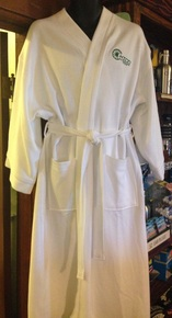 Chico Bathrobe