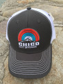 Chico hat front