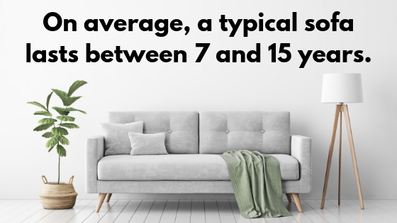 Frayed And Faded 7 Signs You Should Replace Your Sofa Bi Rite
