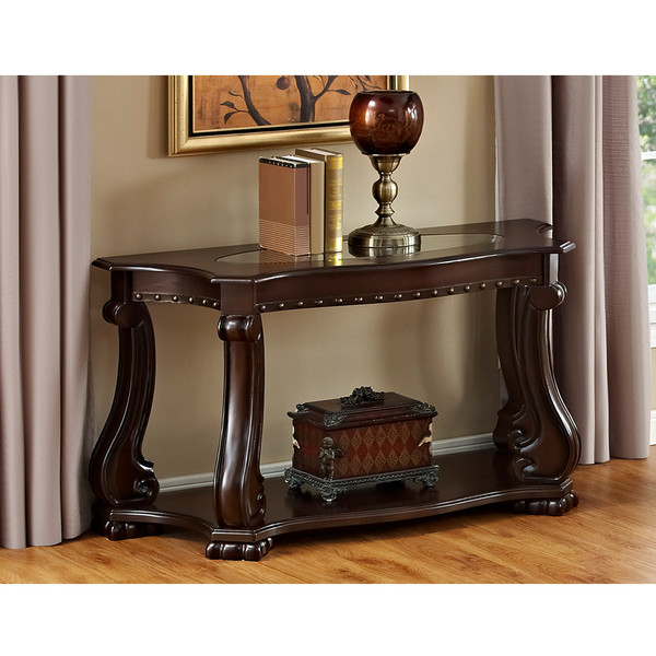 Crown Mark 4320-05 Madison Sofa Table