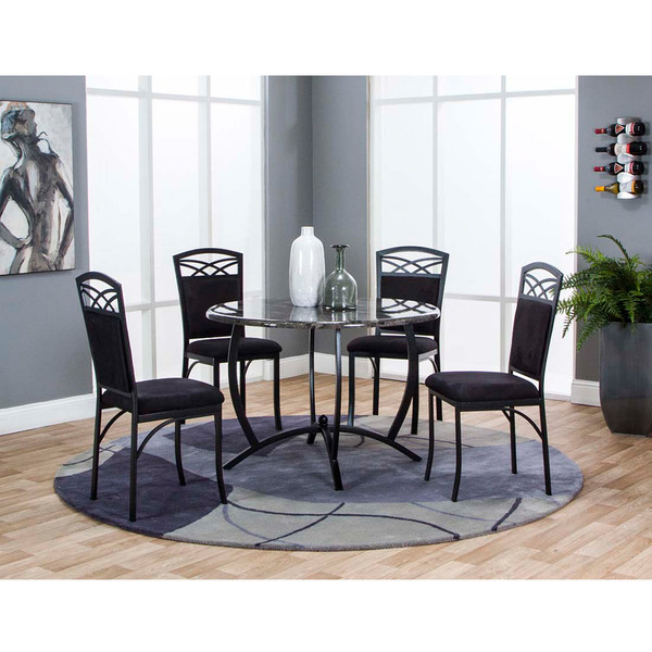 Cramco 72130 Electra Dining Room Set