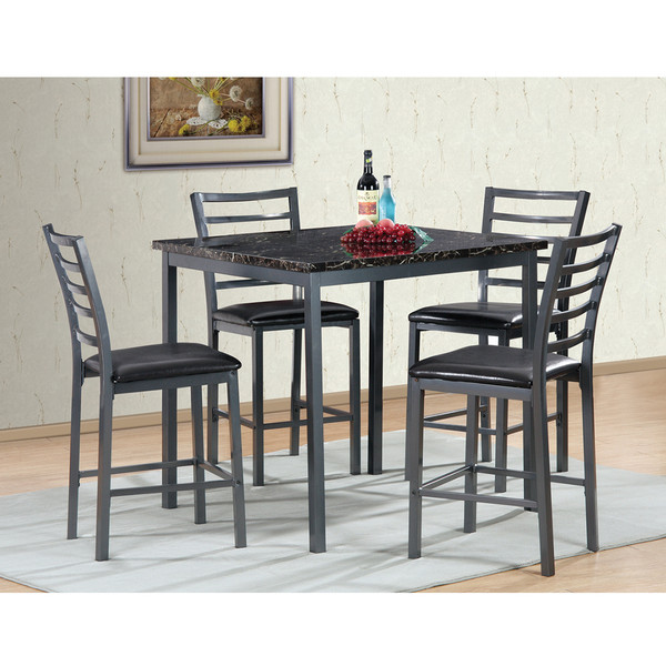 Shelton Counter Height Dining Room Set