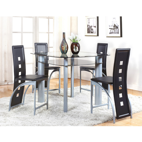 Crown Mark 1770 Echo Dining Room Set