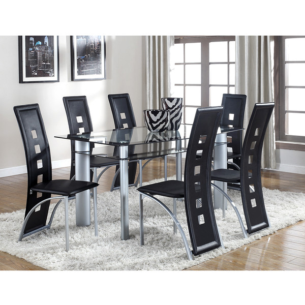 Crown Mark 1170 Echo Dining Room Set