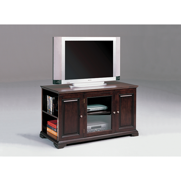 Crown Mark 4813 Harris Espresso TV Stand