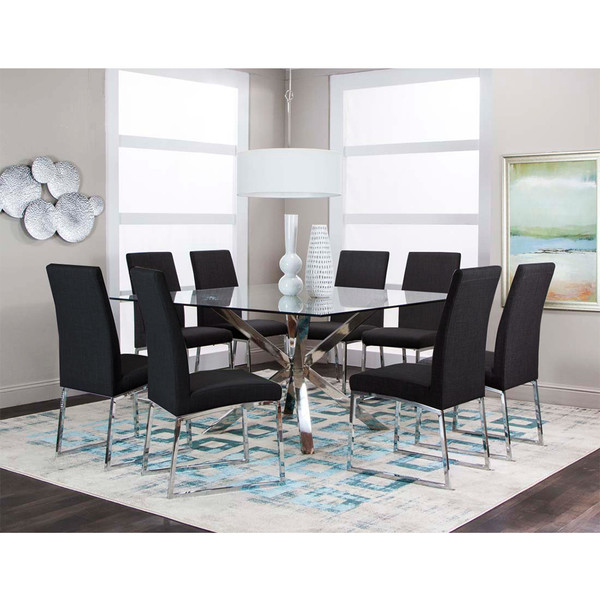 Cramco ND069 Classic Dining Room Set