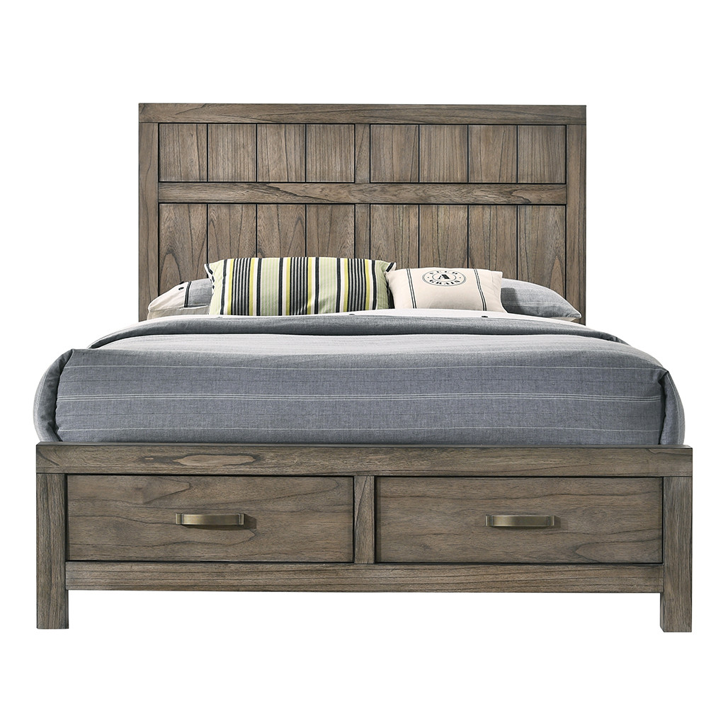 Crown Mark 5600 Arcadia Bed