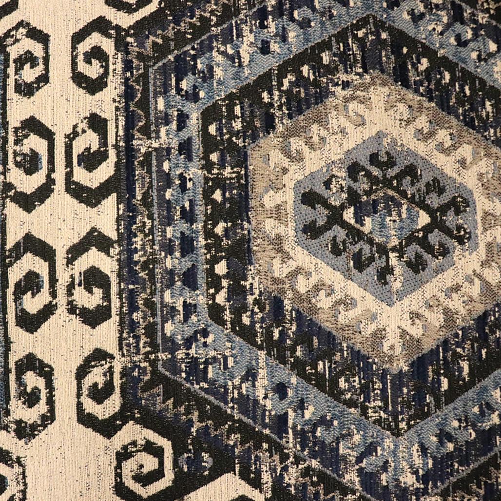 Tequila Indigo Fabric