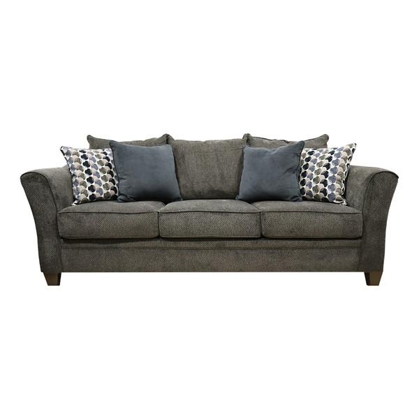 United 6485 Albany Slate Sofa,Montrose,Houston