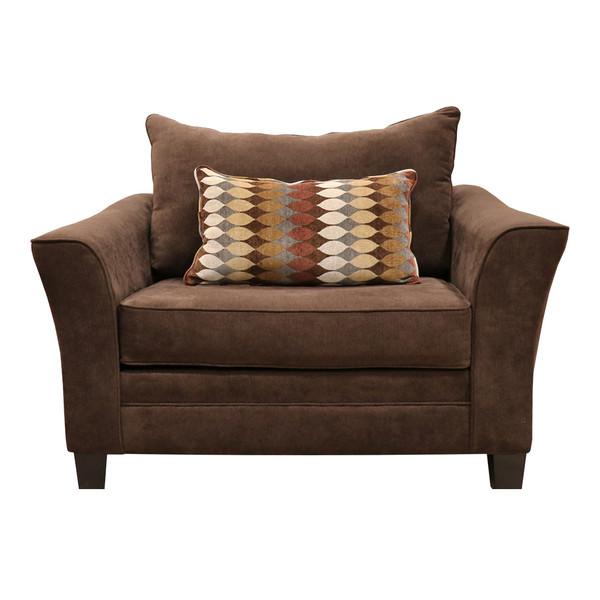 Dickson 1055 Sensation Fudge Chair