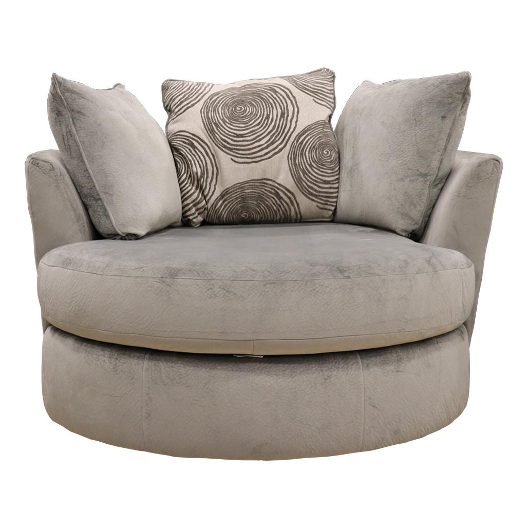 Jamba Mercury Swivel Chair