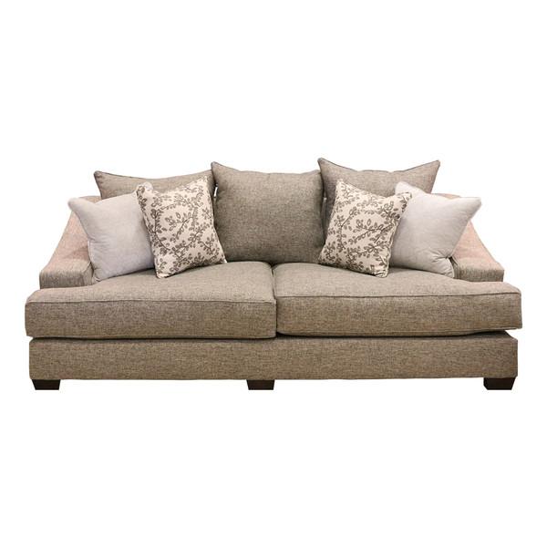 Jute Mix Sofa