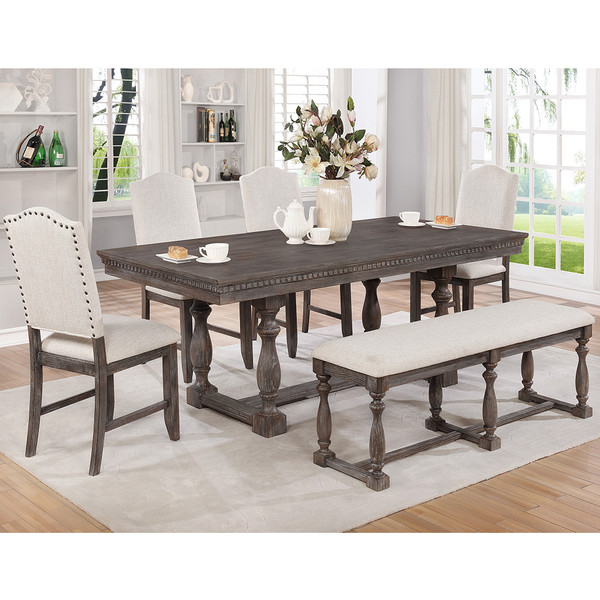 Crown Mark 2270 Regent Dining Room Set
