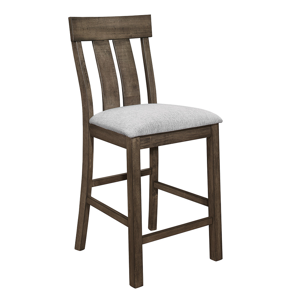 Crown Mark 2831 Quincy Counter Height Chair