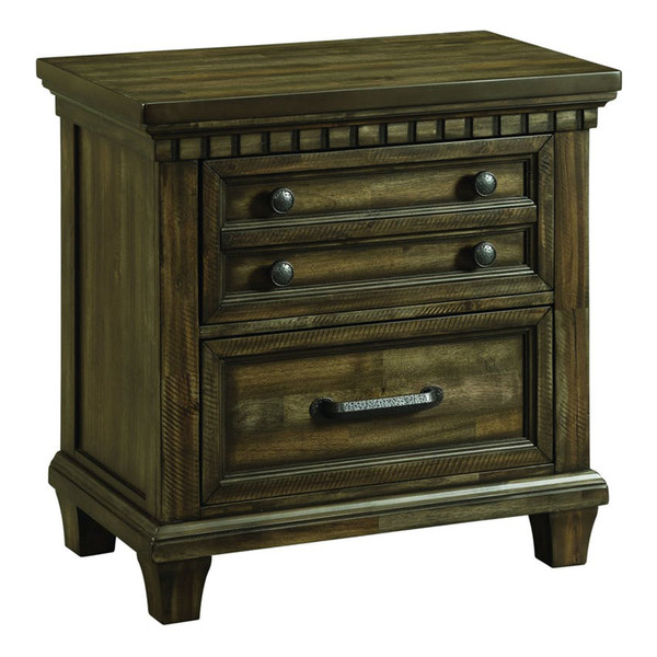 Elements MB600 McCabe Nightstand