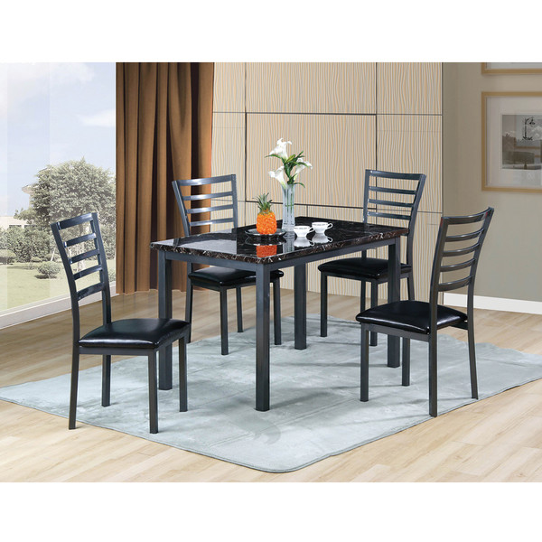 Generation Trade 310010 Shelton Dining Room Set,Houston